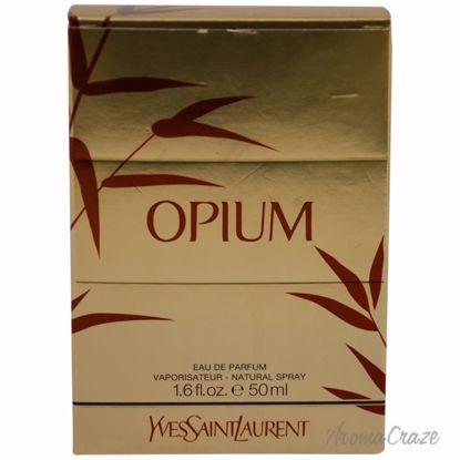 Opium by Yves Saint Laurent EDP Spray for Women 1.6 oz