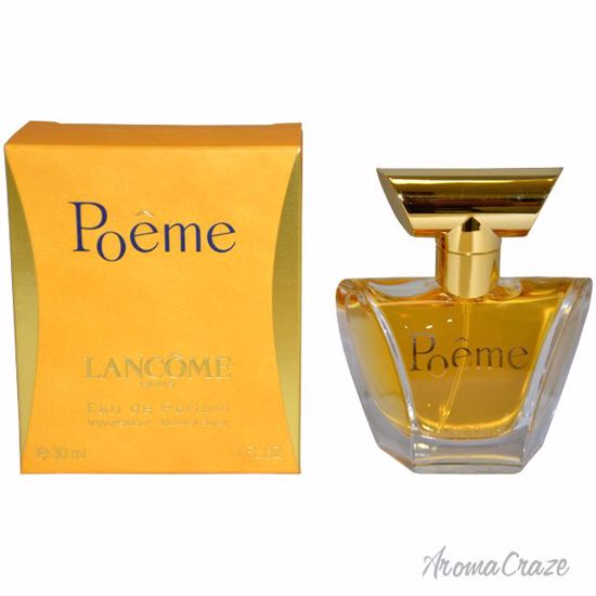 Lancome Poeme Edp Spray For Women 1 Oz