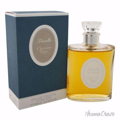 Dior by Christian Diorella EDT Spray for Women 3.4 oz
