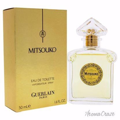 Guerlain Mitsouko EDT Spray for Women 1.7 oz