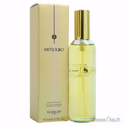 Guerlain Mitsouko EDT Spray Refill for Women 3.1 oz