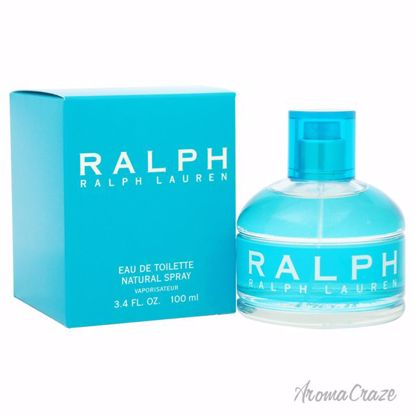 Ralph Lauren Ralph EDT Spray for Women 3.4 oz