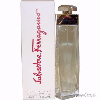 Salvatore Ferragamo EDP Spray for Women 3.4 oz
