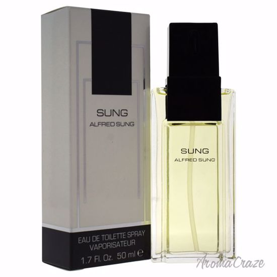 Sung by Alfred Sung EDT Spray for Women 1.7 oz