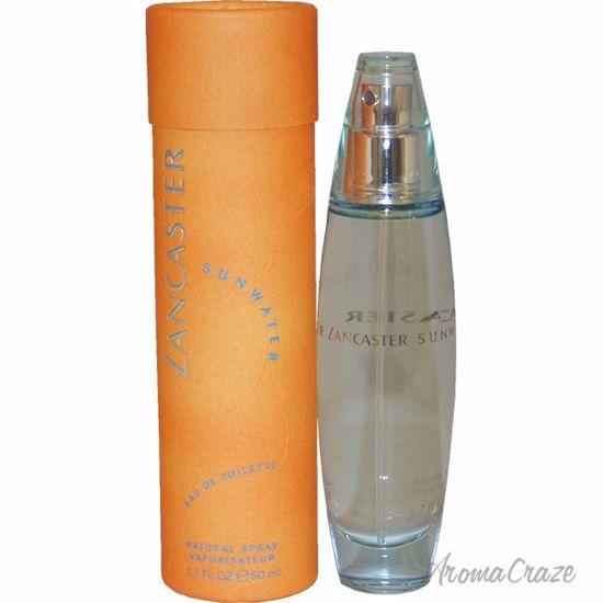 Lancaster Sunwater EDT Spray for Women 1.7 oz