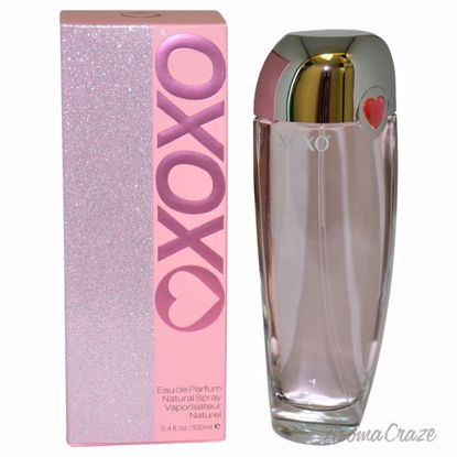 XOXO XoXo EDP Spray for Women 3.4 oz