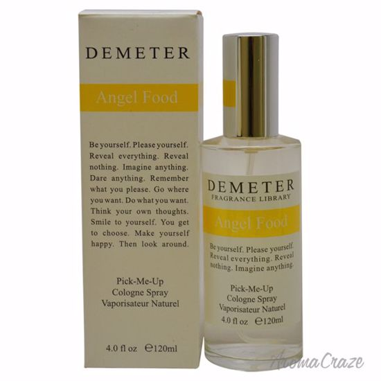 Demeter Angel Food Cologne Spray for Women 4 oz