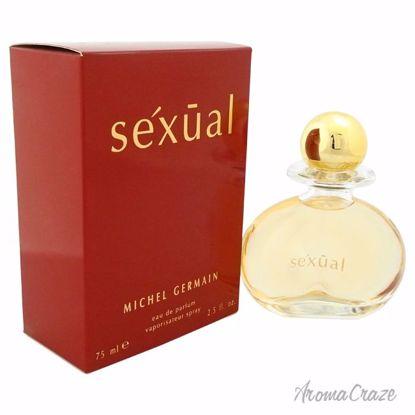 Michel Germain Sexual EDP Spray for Women 2.5 oz