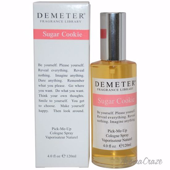 Demeter Sugar Cookie Cologne Spray for Women 4 oz