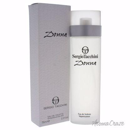 Sergio Tacchini Donna EDT Spray for Women 2.5 oz