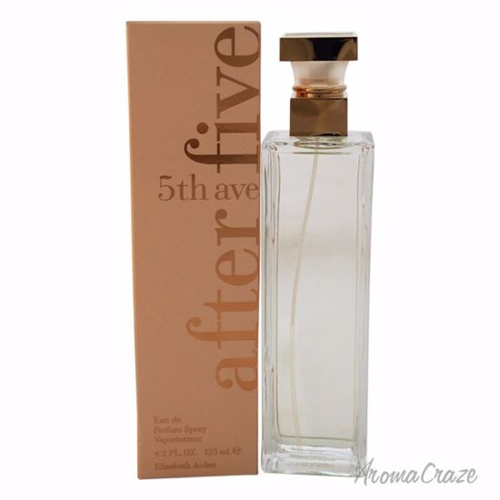 Elizabeth Arden 5th Avenue After Five EDP Spray for Women 4.