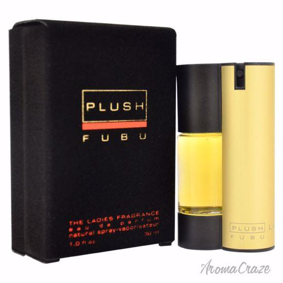 Fubu Plush EDP Spray for Women 1 oz
