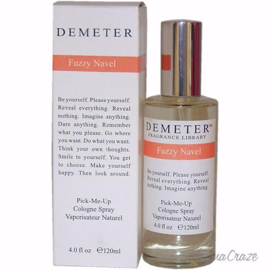 Demeter Fuzzy Navel Cologne Spray for Women 4 oz