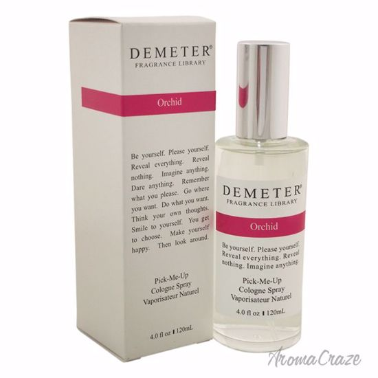 Demeter Orchid Cologne Spray for Women 4 oz