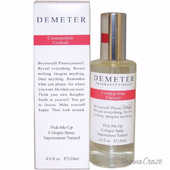 Demeter Cosmopolitan Cocktail Cologne Spray for Women 4 oz