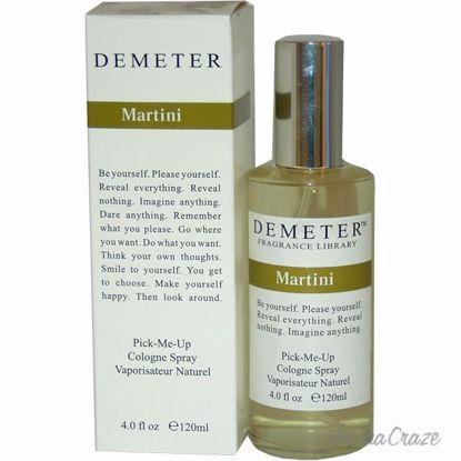 Demeter Martini Cologne Spray for Women 4 oz