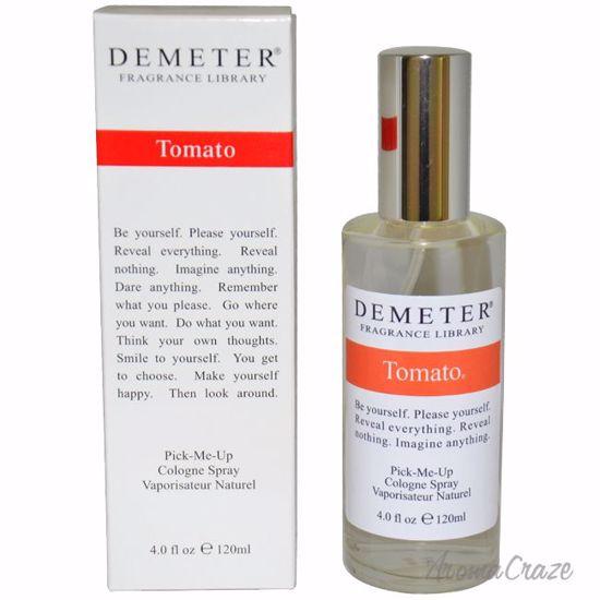 Demeter Tomato Cologne Spray for Women 4 oz