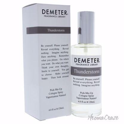 Demeter Thunderstorm Cologne Spray for Women 4 oz