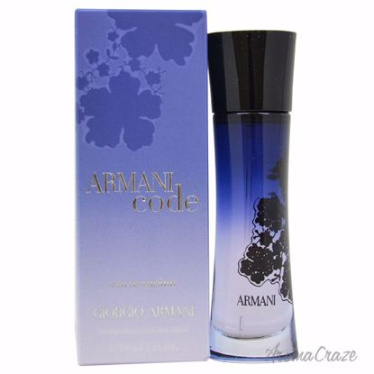Armani by Giorgio Armani Code EDP Spray for Women 1 oz