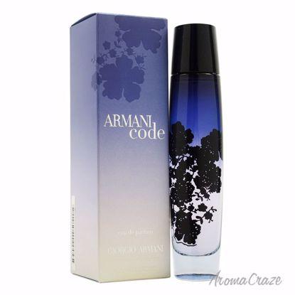 Armani by Giorgio Armani Code EDP Spray for Women 1.7 oz