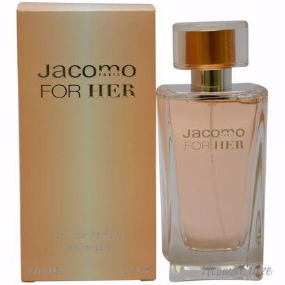 Jacomo For Her EDP Spray for Women 3.4 oz