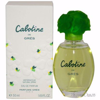 Gres Cabotine EDP Spray for Women 1.68 oz