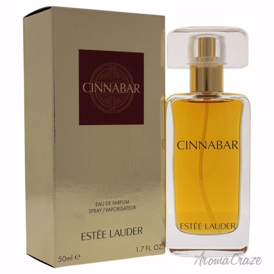 Estee Lauder Cinnabar EDP Spray for Women 1.7 oz