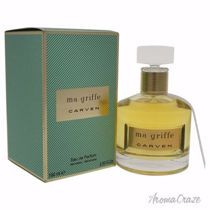 Carven Ma Griffe EDP Spray for Women 3.3 oz