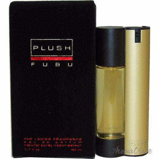 Fubu Plush EDP Spray for Women 1.7 oz