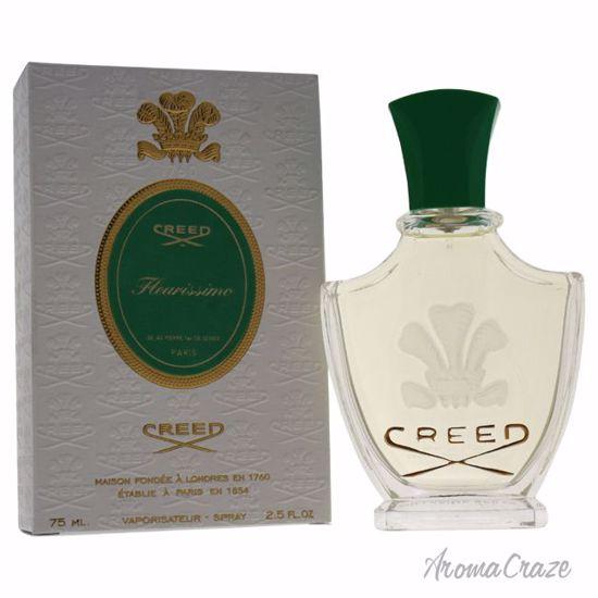 Creed Fleurissimo Millesime Spray for Women 2.5 oz