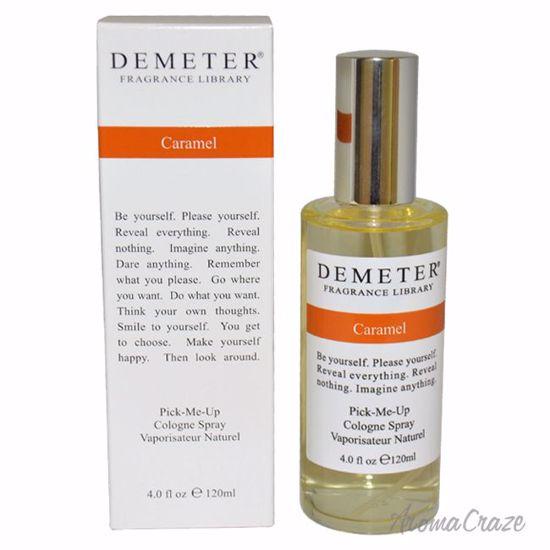 Demeter Caramel Cologne Spray for Women 4 oz