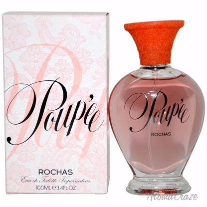 Rochas Poupee EDT Spray for Women 3.4 oz