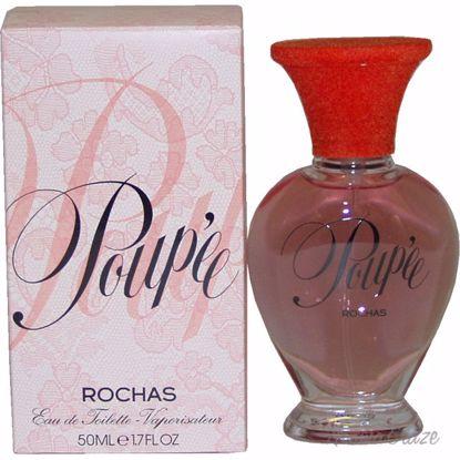 Rochas Poupee EDT Spray for Women 1.7 oz