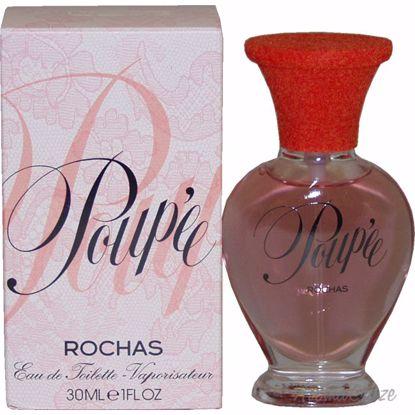 Rochas Poupee EDT Spray for Women 1 oz