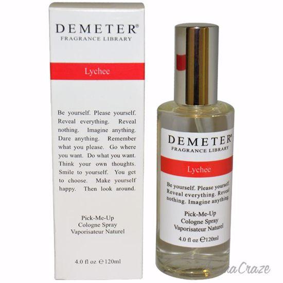 Demeter Lychee Cologne Spray for Women 4 oz