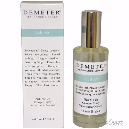 Demeter Salt Air Cologne Spray for Women 4 oz
