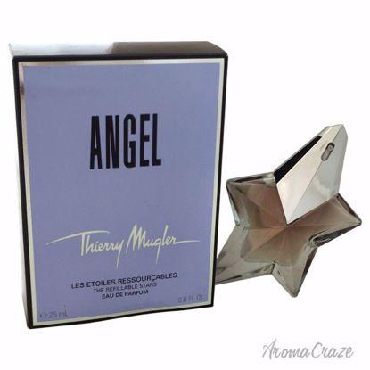 Thierry Mugler Angel EDP Spray Rech. Refill. for Women 0.8 o