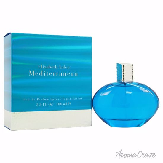 Elizabeth Arden Mediterranean EDP Spray for Women 3.3 oz