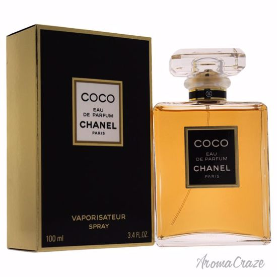 Picture of Chanel Coco Chanel EDP Spray for Women 3.4 oz