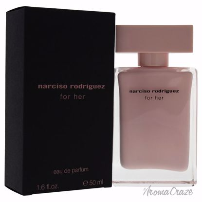 Narciso Rodriguez EDP Spray for Women 1.6 oz