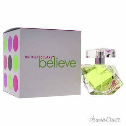 Britney Spears Believe EDP Spray for Women 1.7 oz