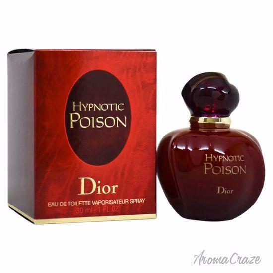 Christian Dior Hypnotic Poison EDT Spray for Women 1 oz