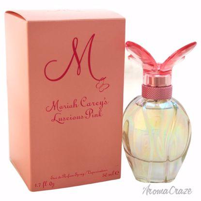 M Mariah Carey's Luscious Pink EDP Spray for Women 1.7 oz