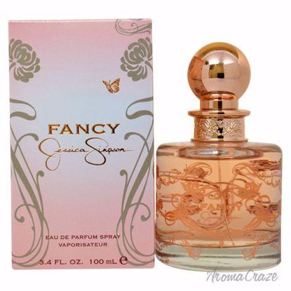 Jessica Simpson Fancy EDP Spray for Women 3.4 oz
