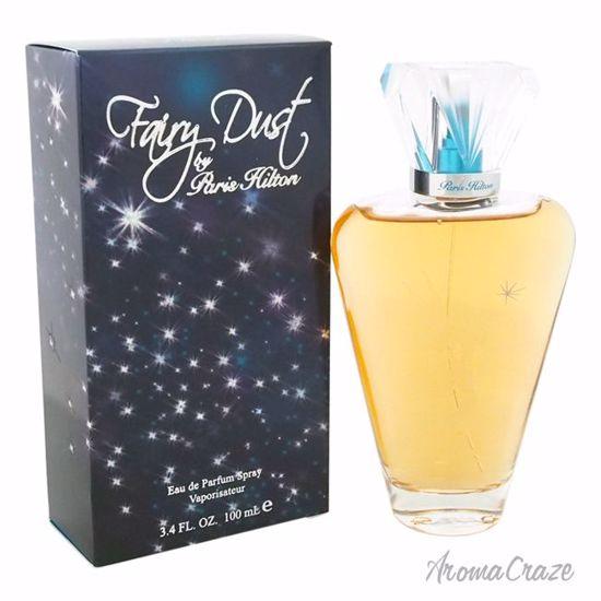 Paris Hilton Fairy Dust EDP Spray for Women 3.4 oz