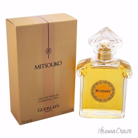 Guerlain Mitsouko EDP Spray for Women 2.5 oz