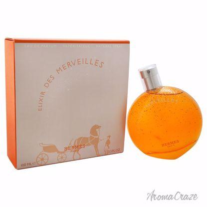 Hermes Elixir Des Merveilles EDP Spray for Women 3.3 oz