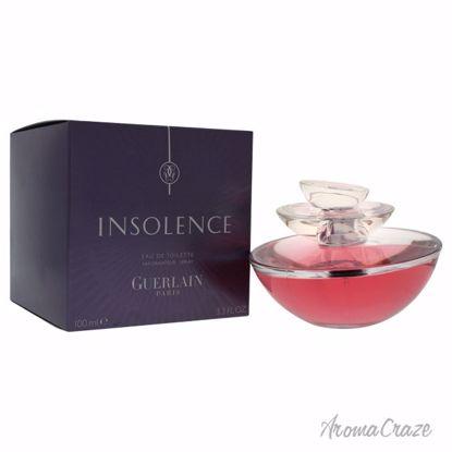 Guerlain Insolence EDT Spray for Women 3.4 oz