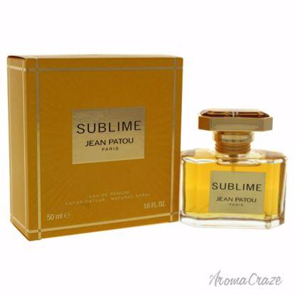Jean Patou Sublime EDP Spray for Women 1.6 oz
