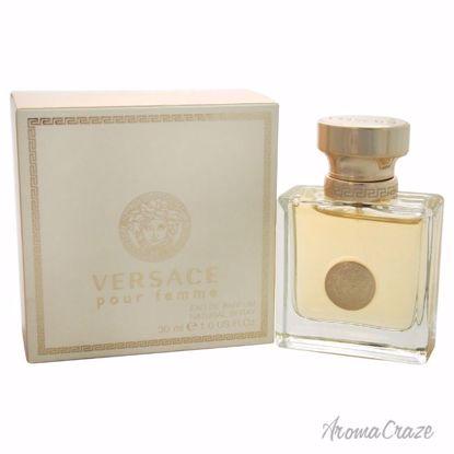 Versace Pour Femme EDP Spray for Women 1 oz